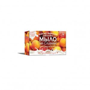 Мыло: «Персиковый Мусс»