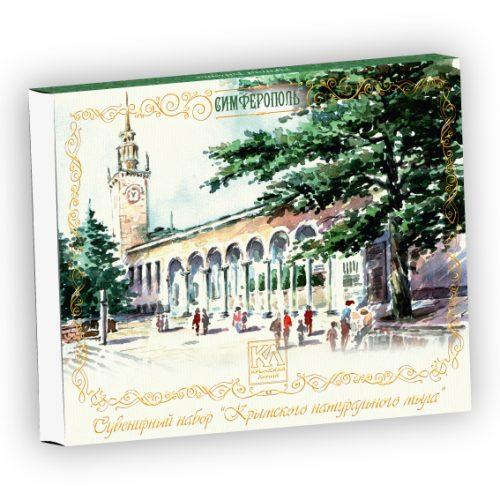 Подарочный набор: «Симферополь 6х25г.»